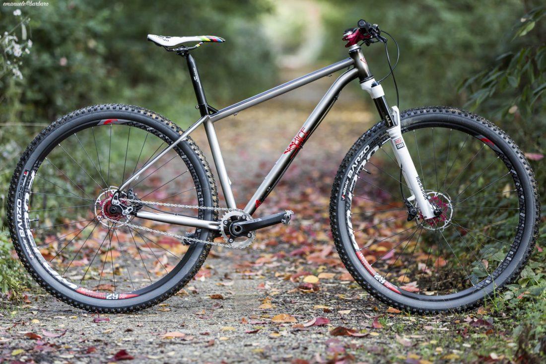 offroad bice bicycles 29er endurello enduro hardtail bespoke