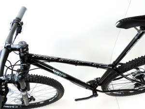 divide trail handmade steel frame bice lord ring