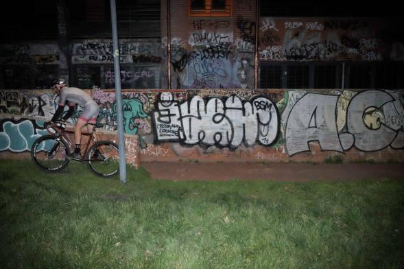 parghetto ghettocross milano