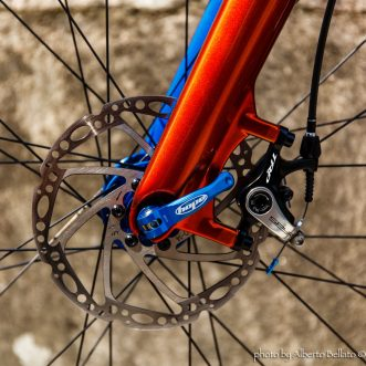 Divide OffRoad Gravel Steel Bice Bicycle hope trp bikepacking tuscany trail