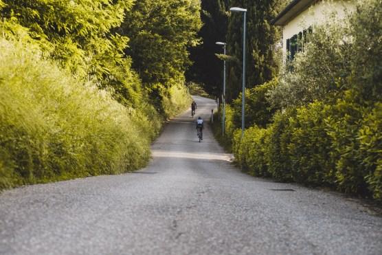 Alessandro Simon x Bice Bicycles - Tuscany Trail 2018 - Andrea Pirazzoli
