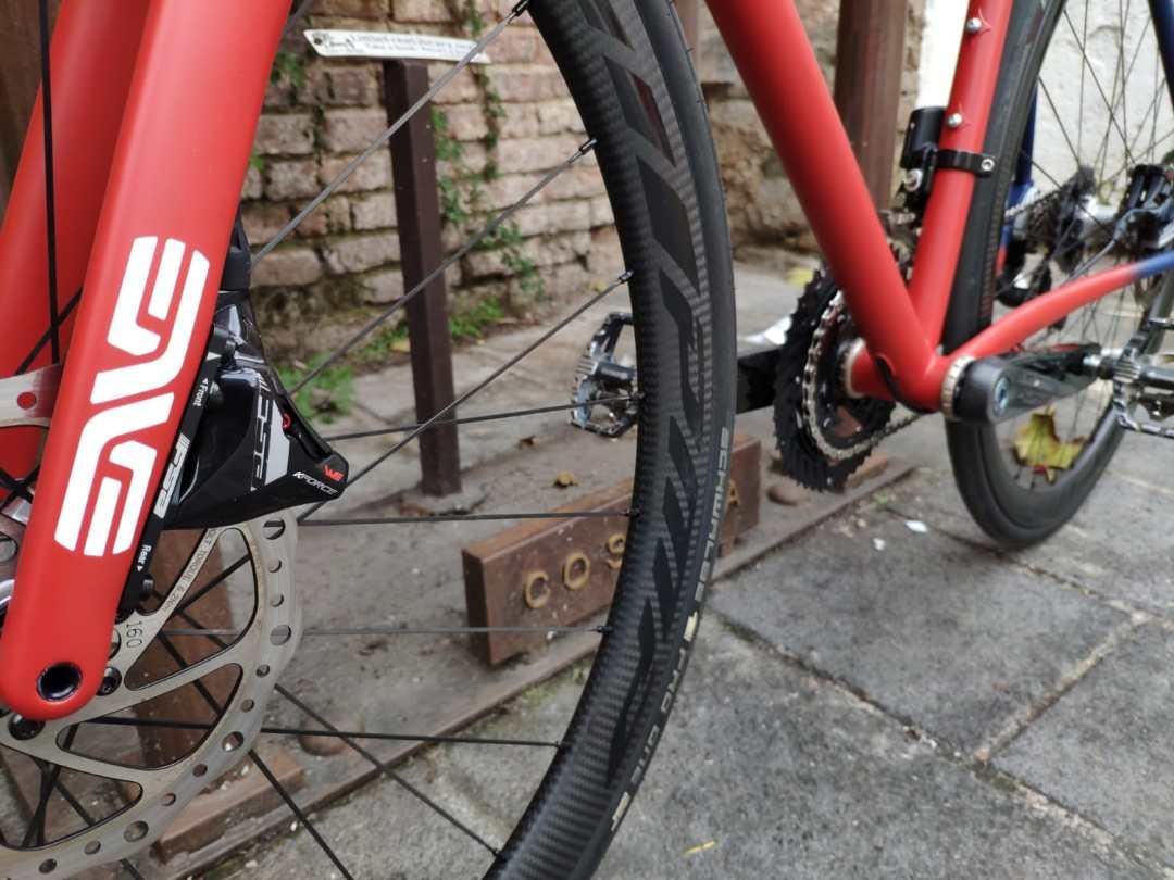 Sliver Complete FSA We Road Bike - Bice Bicycles