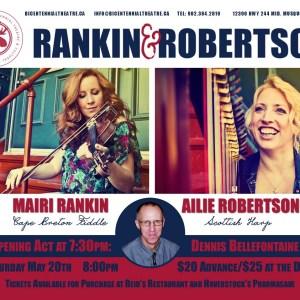 Rankin and Robertson