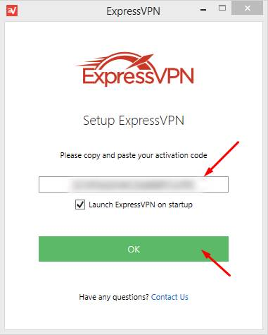 express vpn crack with free activation code
