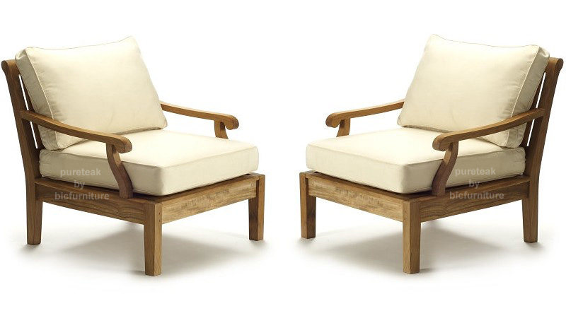 single sofa chair take away old teakwood chairs made with round arms on both sides home