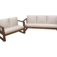 Sofa Set Designs For Small Living Room India Ideas Decorating A Narrow Wooden In Simple Design Ws 67 Details Bic Furniture Home
