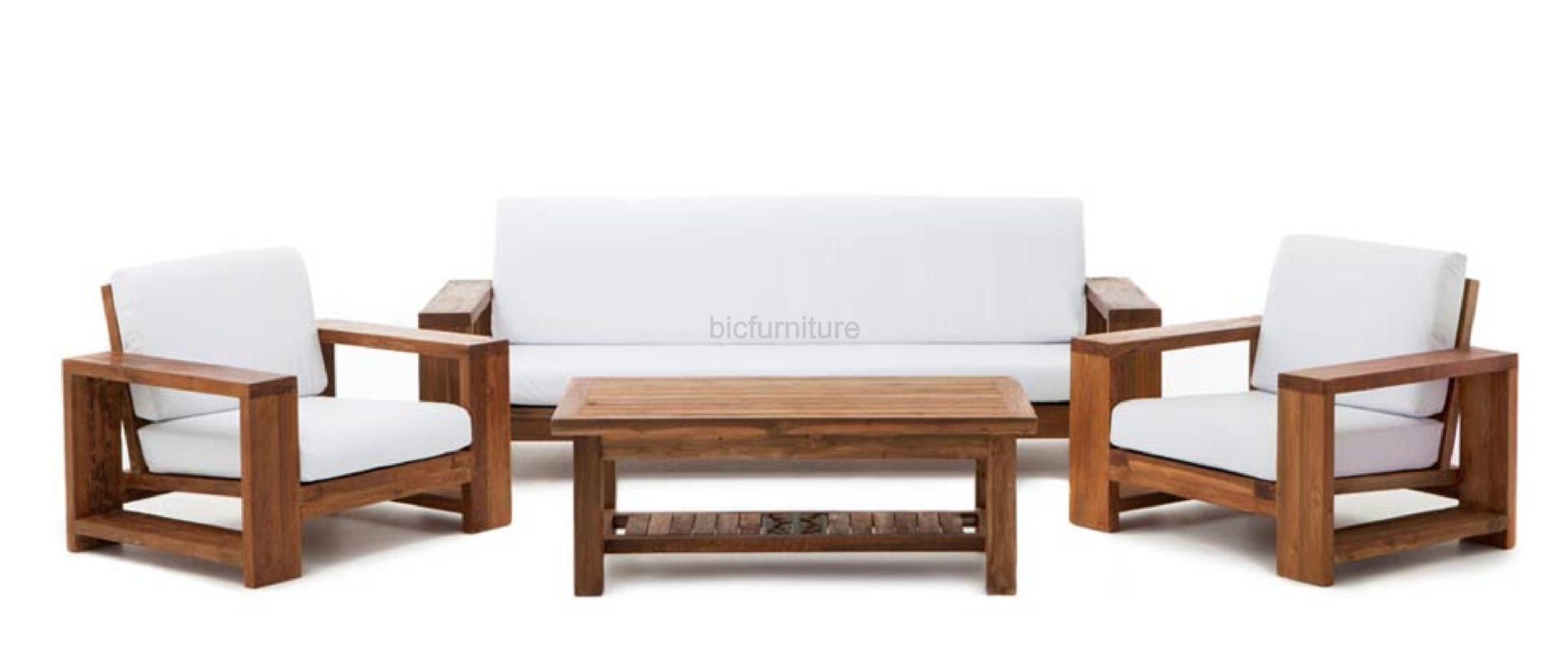 sofa set showroom in mumbai beds portland oregon wooden usa teak wood ws 60 details bic