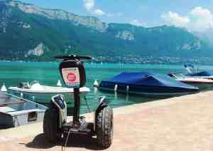 Segway Annecy Mobilboard