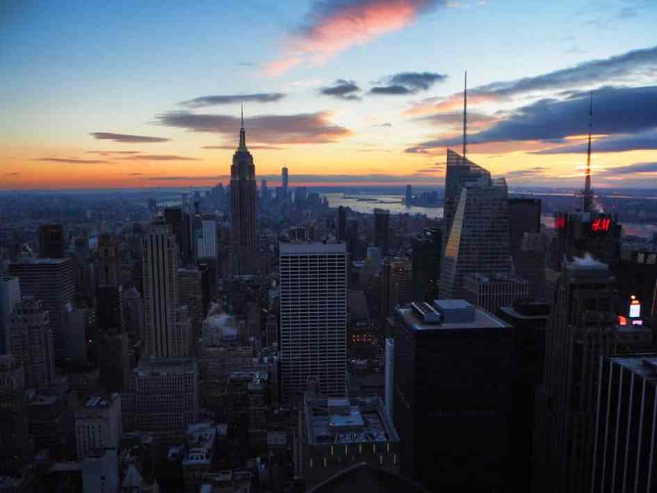 Etats-Unis New York Times Square