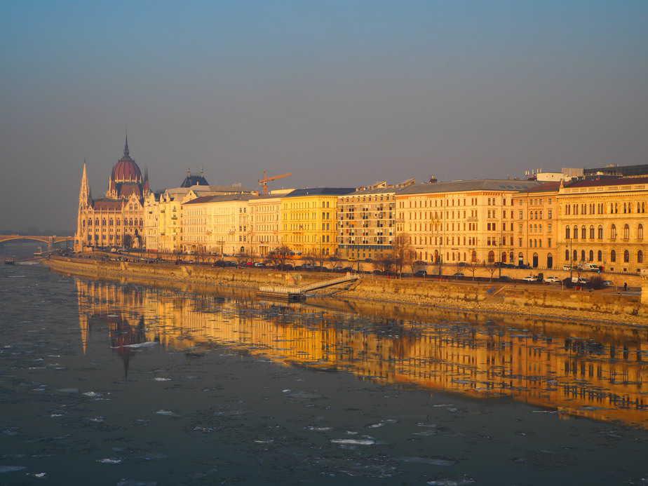 budapest capitale hongroise