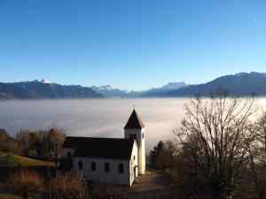 Vevey Mont Pèlerin