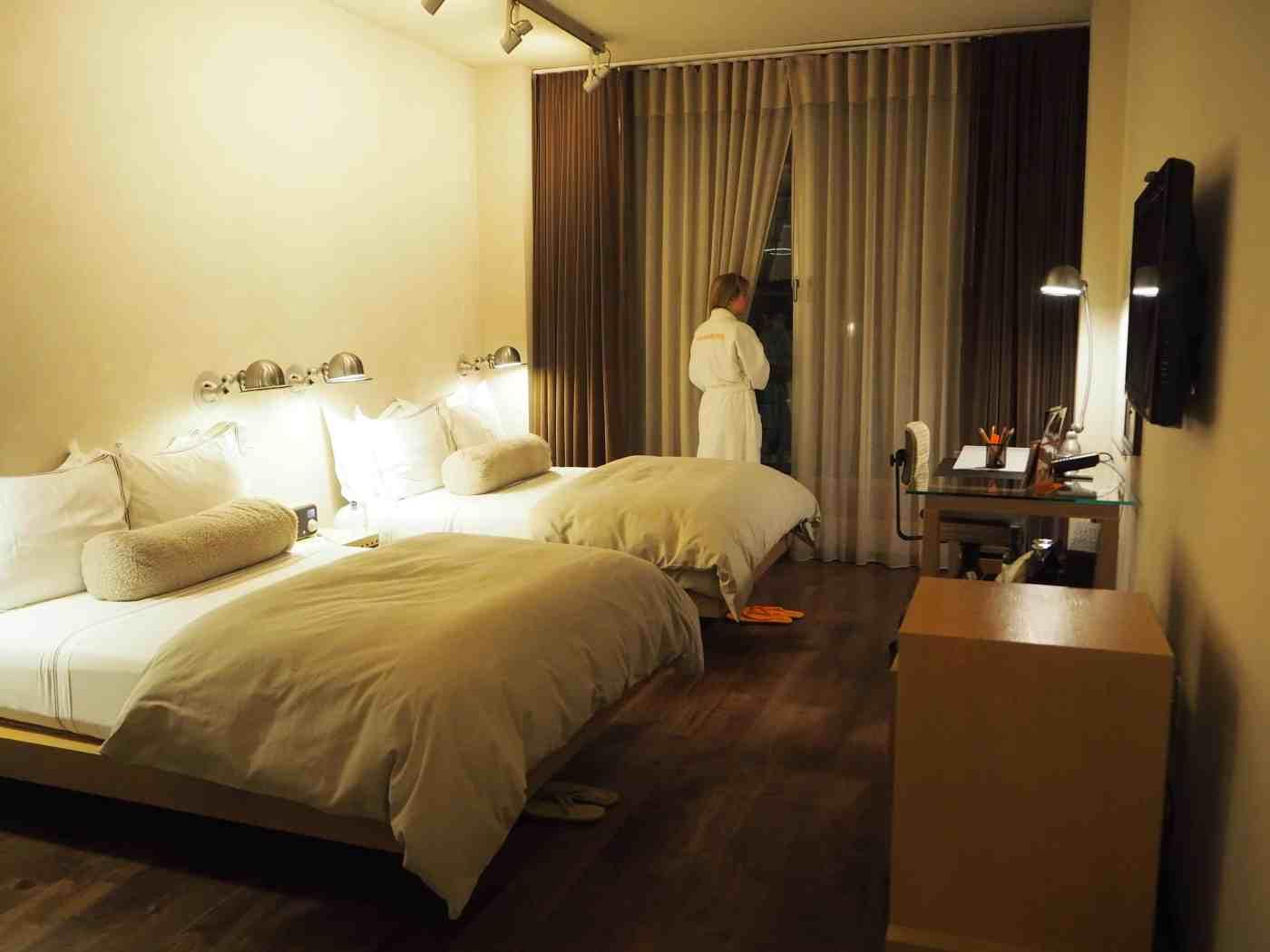 Chambers Hotel New York