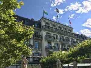 vevey suisse hotel des trois couronnes