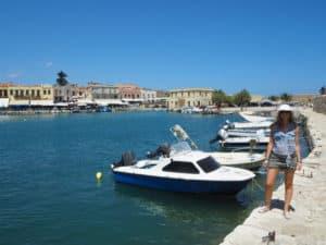 Crète Rethymno