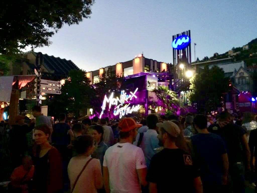 festival de jazz