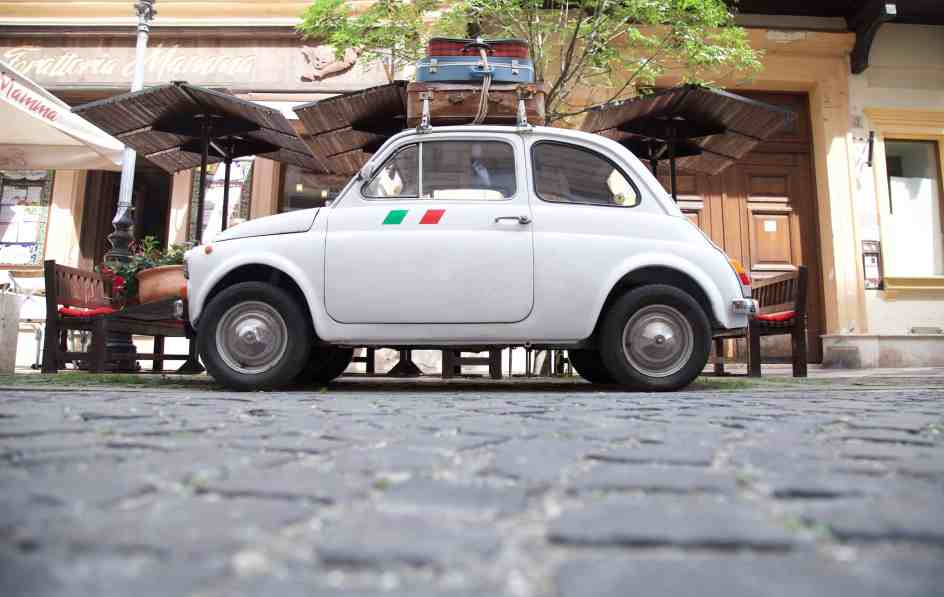 fondamentaux italiens