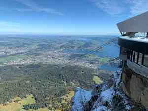 Lucerne pilatus