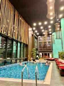 Hilton d'Evian