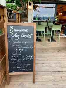 où déjeuner à Annecy chez cocotte