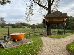 domaine de suzel vignieu vacances en famille en France