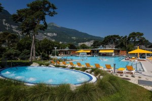 Bains de Lavey Suisse