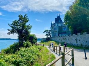 Visiter Dinard Bretagne