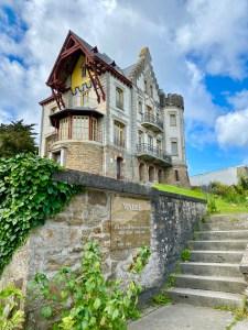 Bretagne Saint-Lunaire