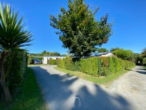 Saint-Lunaire camping longchamp Capfun