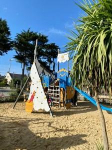 Camping Capfun Saint-Lunaire Bretagne blog