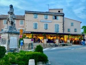 La bastide de pierres restaurant Gordes