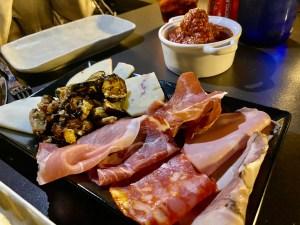 meilleurs restaurants du Luberon nonna Lea restaurant Luberon