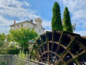l'Isle-sur-la-sorgue visites incontournables à faire dans le Luberon