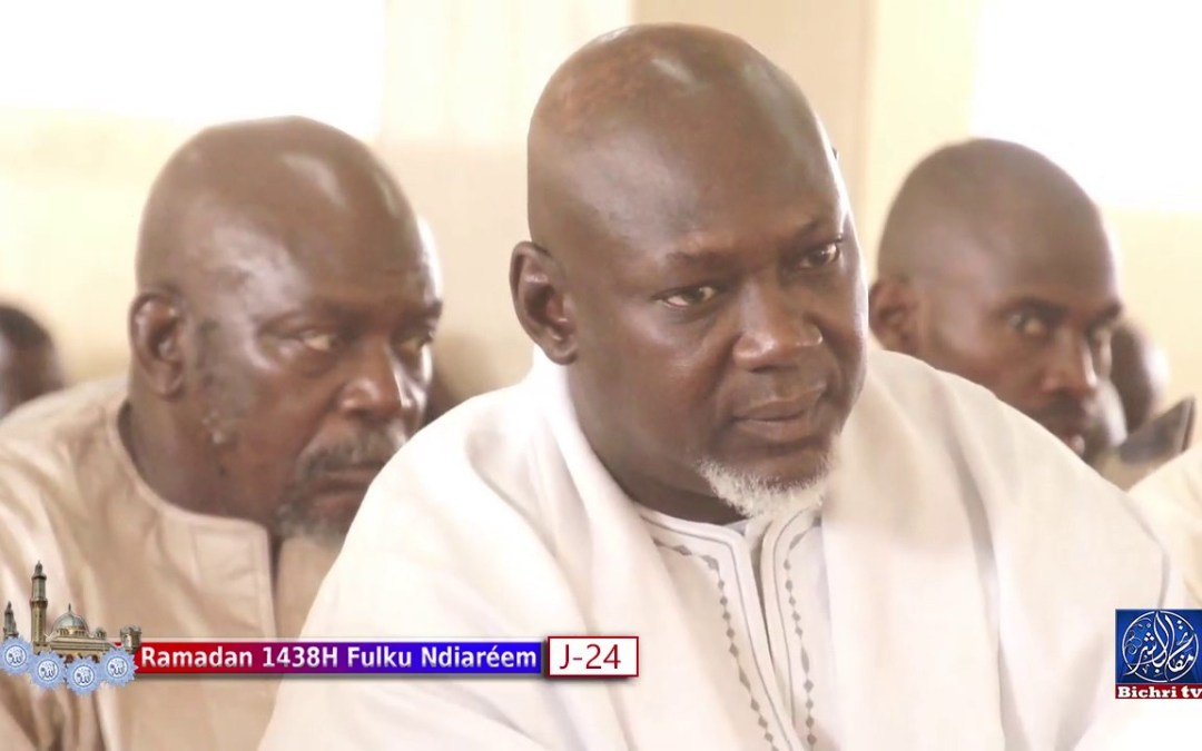 Foulkou Diourbel 2017 Jour 24 Serigne Abdoulaye DIAKHOUMPA P01