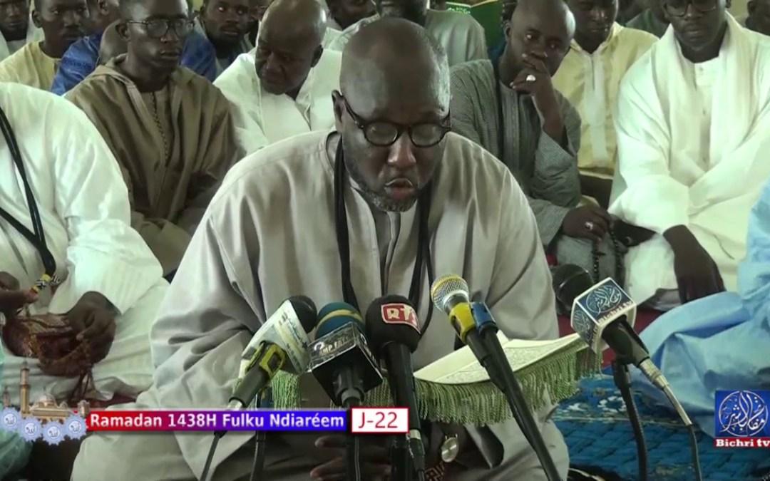 Foulkou Diourbel Jour 22 Serigne Abdoulaye DIAKHOUMPA P01