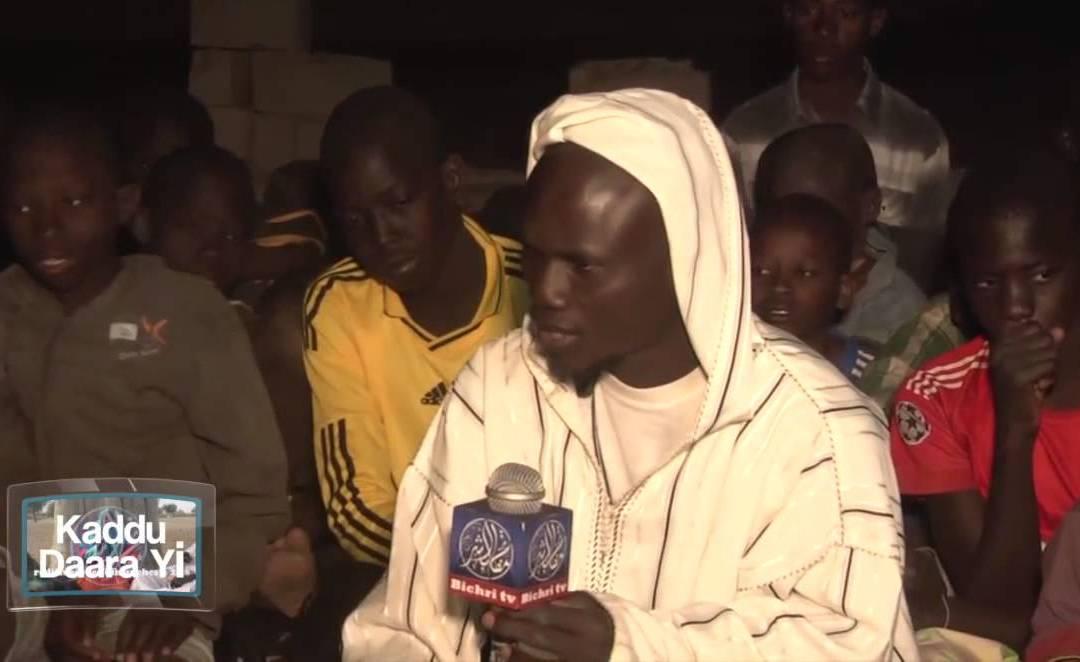 Kaddu Daara YI – Daara Serigne Oumar Cissé (Diourbel)
