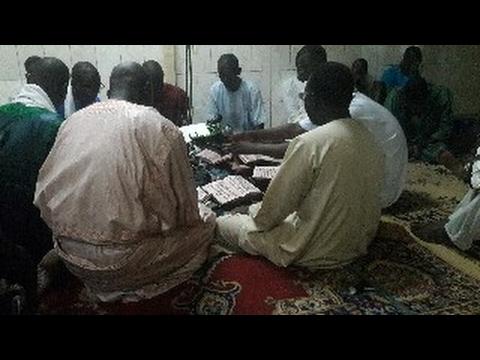 Kazu Rajab 2017 Kourel Touba Cameroun Jazbu