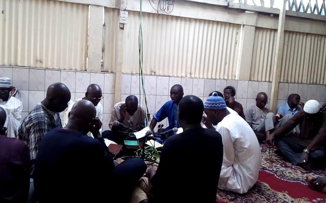 Kourel Touba Cameroun