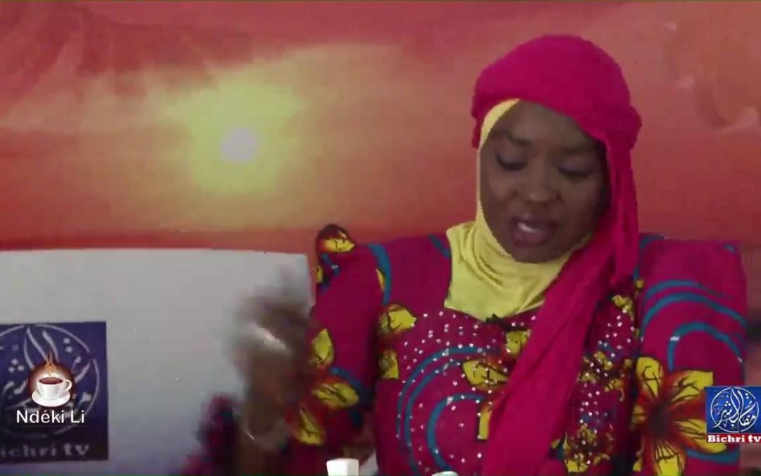 LIVE| Emission Matinale Ndeki li #29 sur Bichri TV | Theme : la Confiance