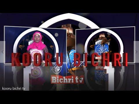 "LIVE | Kooru Bichri #17 Theme : L endurance "" Mougne'"