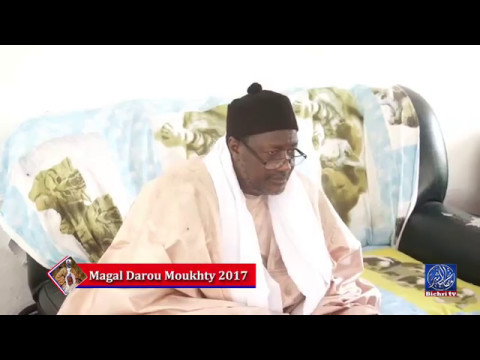 Magal Darou Mouhty 2017 Les Ziars