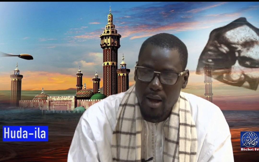 Rajass Khassida Huda ila par Cheikh Ngounda GUEYE Thiés