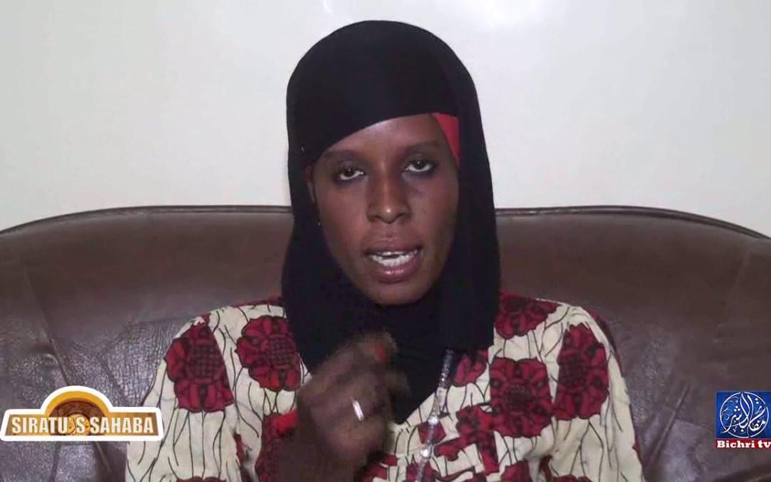 Siiratu's Sahaba | #02 Seydina Abubakr As' Sidiq