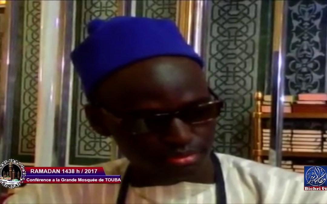 Waxtaanu Koor | Grande Mosquée de Touba | Fatwah avec Serigne Mbacke Abdou Rahman J 14