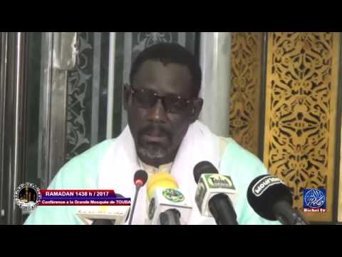 Waxtanu Koor 2017 Juma Touba   Serigne Khalil Mbacke