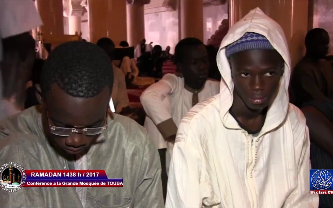 Waxtanu Koor | GMT | Théme: Innovation Culturelle: par S Cheikhouna Mbacke Abdoul Wadoud
