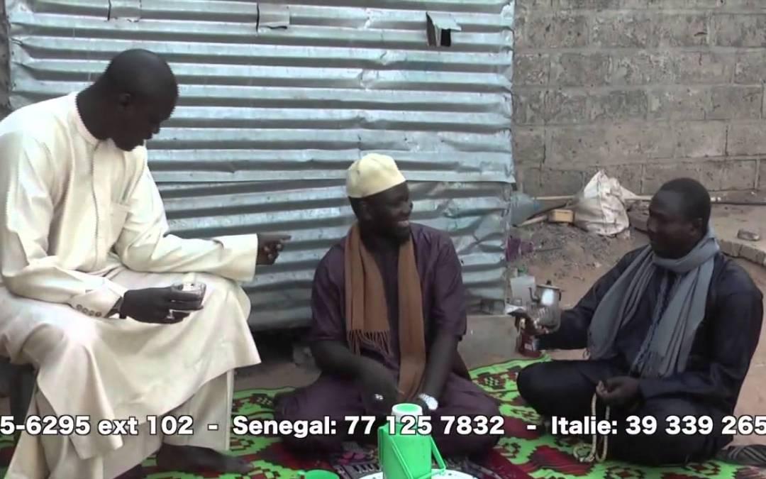 """Yobalu Koor"" une piéce théâtrale sur le Ramadan – Bichri TV Diourbel"