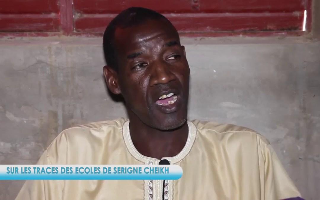 Documentaire sur les écoles franco-Arabe de Serigne Cheikh Mbacké Gaïndé Fatma