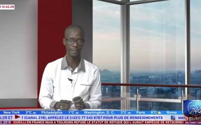 LIVE | Actualités en débat Mardii 04 – 02 -2019