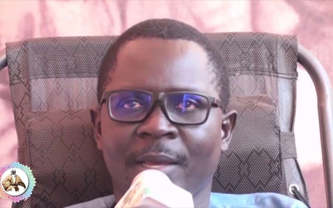 La vie et l'oeuvre de Mame Thierno Ibrahima Faty Mbacke   Documentaire 2019