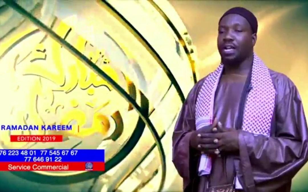 LIVE   Emission Mawridu Zam'an   Theme : Sokhna Fatou Dia Mbacke, fille aînée de Cheikhoul Khadim